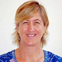 Anne Mathison