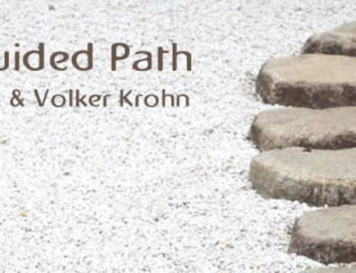 The Spirit Guided Path – Advanced Hoffman Training